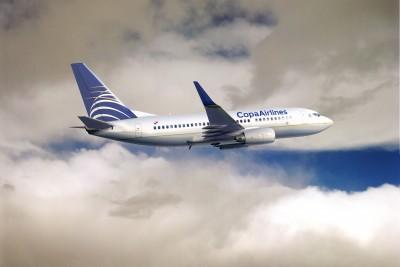 Copa Airlines - bäst på att hålla tiden