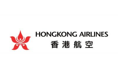 Hong Kong Airlines stället in rutter i februari 2020