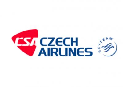 Czech Airlines återupptar utvalda rutter